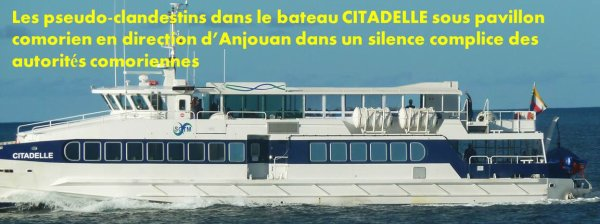 Mayotte : quand la libert et l&#8217;humanit font naufrage... 