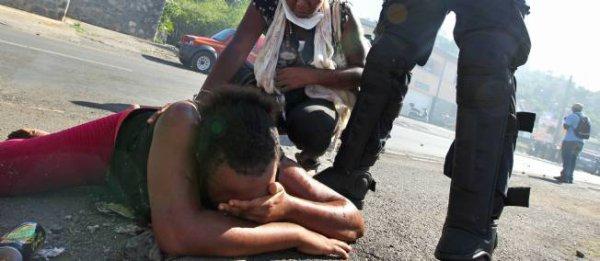 EXCLUSIF. Une inspection judiciaire à Mayotte