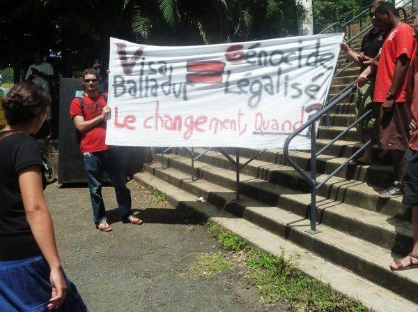 """COMORES / MAYOTTE : Pour le maintien du """"visa Balladur"""""""