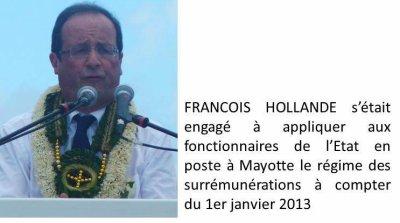 Mayotte / Education : Préavis de grève illimitée à partir du 21 janvier 2013