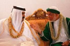 Comores / Urgent : Sambi chez l'Emir du Qatar SM Hamad Ben Khalifa Al-Thani