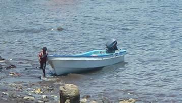 COMORES : Plus de 20 morts au large de Mayotte
