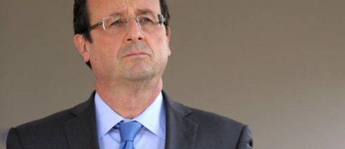 "Fran�ois Hollande souligne ""l'impossible r�paration"" de l'esclavage"