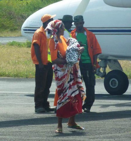 COMORES : A la veille de lan III de lre IKI, lampleur des exactions  Mayotte est alarmante