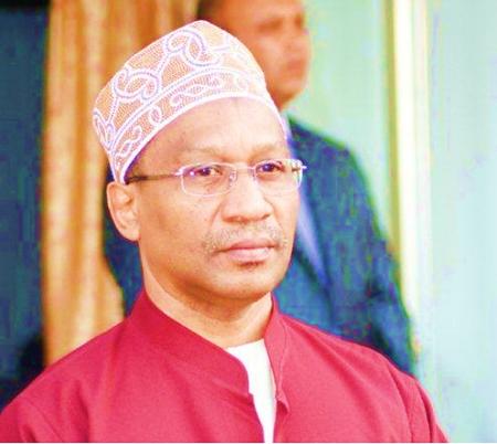 Comores / Citoyenneté économique : Mise au point de Mr Dossar