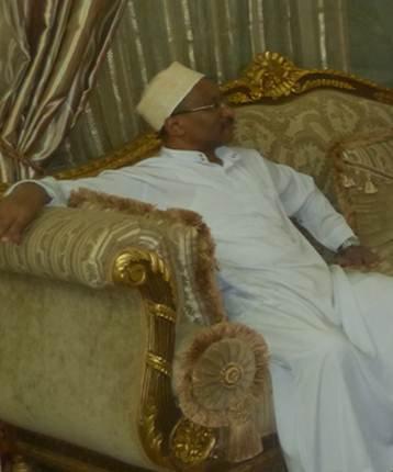 COMORES : Dossar prêt à être entendu par la cour des comptes